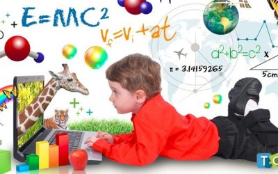 Mathematics and learning through technology